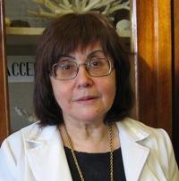 Абдукаева Нелли Сулеймановна