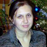 Фролова Ольга Владимировна