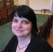 Харитонова Наталия Валерьевна