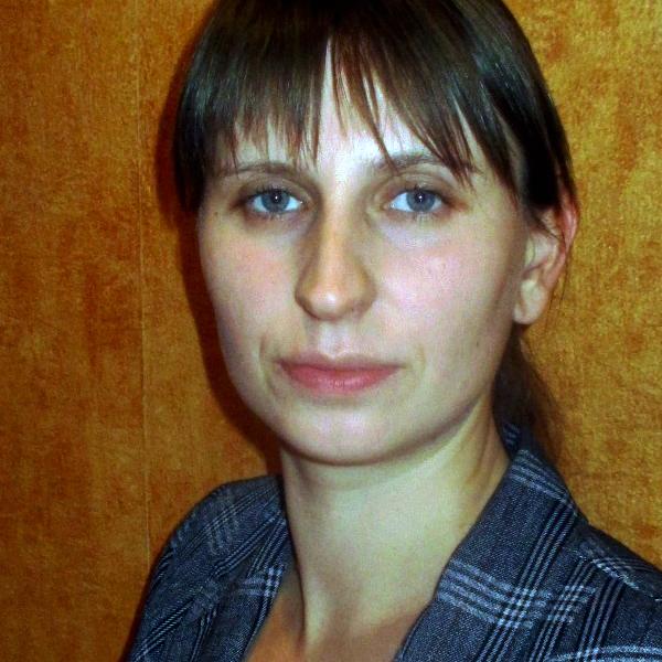 Куражова Анна Вадимовна