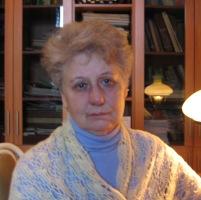 Пакшина Наталия Сергеевна