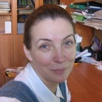 Васильева Нина Вадимовна