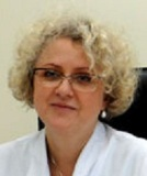 Невмержицкая Оксана Владимировна