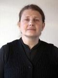 Плотникова Елена Валерьевна